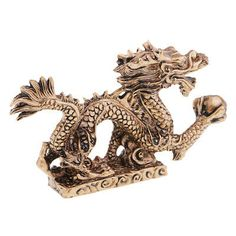 Chinese Folk Fengshui Copper Wealth auspicious Zodiac Year Pair Rabbit Statue