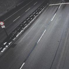 candid-tunnel munich http://www.deadbirds.org/blog/munich-candidtunnel-2/ #munich #street #asphalt #grey #urban
