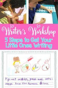 Writer's Workshop: F