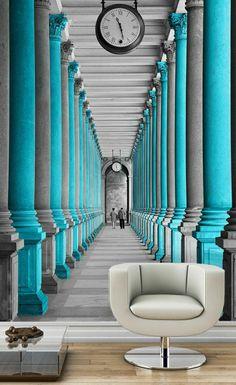 kleine zimmerdekoration design temporary backsplash, 20 best wintergärten design images on pinterest in 2018 | 3d, Innenarchitektur
