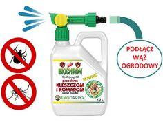 Biochron oprysk na komary i kleszcze