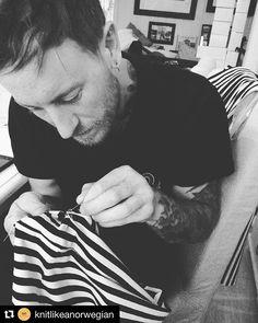#knitlikeanorwegian