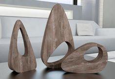 esculturas decorativa - Buscar con Google