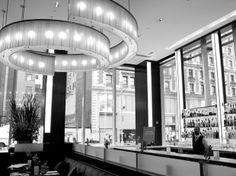 Aureole Restaurant- AUR 1