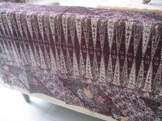 I'll be listing Indonesian Hand Stamped Artisan Batiks. Check them out at Laughing House Fabric http://laughinghousefabric.etsy.com $24.95