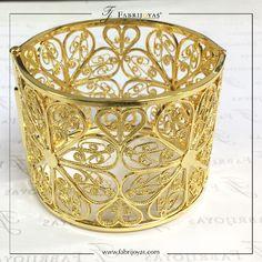 Tendencia 2018: Las joyas hechas a mano y extragrandes.  #AnillosDeCompromiso #ArgollasDeMatrimonioCali #JoyeriaNoviasCali