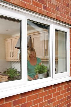 Providing double glazed windows and uPVC and composite doors in Reading, Maidenhead and Wokingham, Berkshire. Upvc Windows, Aluminium Windows, Windows And Doors, Eco Friendly Environment, Window Glazing, Main Door Design, Composite Door, Double Glazed Window, Buy Local