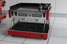 CARIMALI - SUPER ECO (2GROUP) Espresso Machine, Coffee Maker, Kitchen Appliances, Espresso Coffee Machine, Coffee Maker Machine, Diy Kitchen Appliances, Coffee Percolator, Home Appliances, Coffee Making Machine