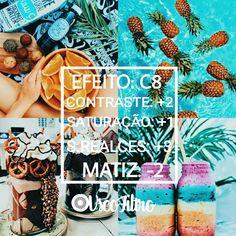 vsco filters (@vscofiltro) • Fotos e vídeos do Instagram