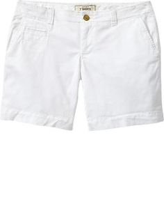 """Women's Perfect Khaki Shorts (7"""") 