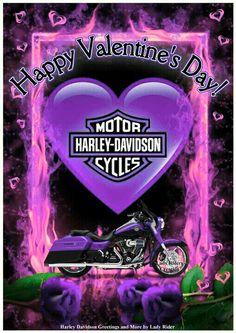 Harley Davidson Decals, Harley Davidson Posters, Harley Davidson Pictures, Harley Davidson Wallpaper, Motor Harley Davidson Cycles, Harley Davidson Panhead, Moto Logo, Happy Valentine Day Quotes, Valentine Picture