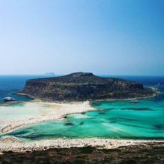 Crete Greece. Who's coming along?! #crete #greece #mediterranean #europe #travel