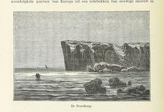 Image taken from page 502 of 'Geïllustreerde Aardrijksbeschrijving'   by The British Library