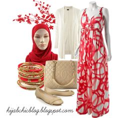 HijabLook » Collaborative Fashion, Style, Stories and Inspiration for Modern Muslim Women » Hijab style inspiration: maxi dress