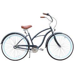 Sixthreezero Bikes Women's Classic Edition Cruiser