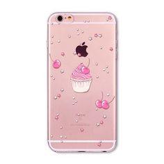 Apple IPhone Rainbow Colorful Foods Phone Case -7 7plus 6 6S 5 5S SE 6Plus 6SPlus