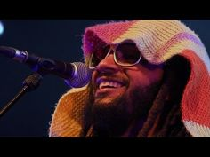 Wanlov and the Afro Gypsy Band live at Babel Med