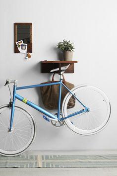 New Urban Bike Rack Interior Design Ideas