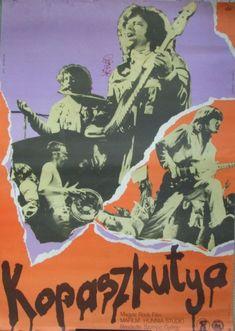 Hungary, Arcade, Rock, Film, Retro, Music, Movie Posters, Movies, Art