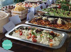 En Banquetes Marielle, únicamente utilizamos los ingredientes más frescos. Pide la cotización del tuyo | #banquetes #catering #eventos #bodas #cafemarielle