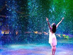 Sanando el Alma: Bendita la Lluvia...