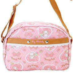 [My Melody] Ribbon shoulder bag