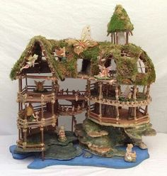 Fairy house 2