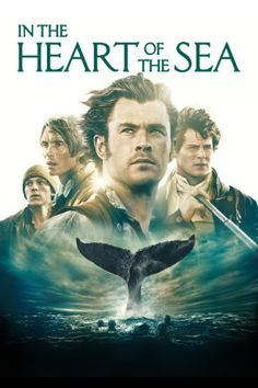 In the Heart of the Sea (2015) movie #poster, #tshirt, #mousepad, #movieposters2