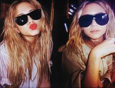 Reasons Why We Still Love the Olsen Twins