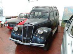 1954 Lancia Ardea Station Waggon RHD Funeral