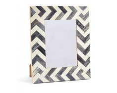 Trailing Grey Bone Inlay Wooden Picture Frame  Choose by Roomattic