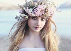 Miriam & Janus Photography Bridal hair inspiration