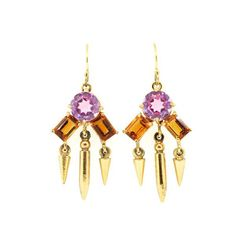 Earrings for women : Gold Earrings | Earrings for Women | lanielynn.com