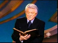 """TOMMY HUNTER SHOW: Friday nights. At the end of each show he told a story. This story was called """"NO CHARGE"""" Beautiful"""