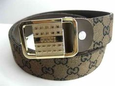 Gucci Belt-422