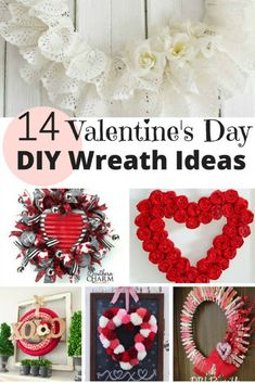 343 Best Valentine S Day Crafts For Adults Images In 2019