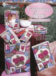 Victorian Rose 973025