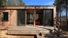 Alchemy Architects: Home of the weeHouse and Minnesota Architect Geoffrey Warner