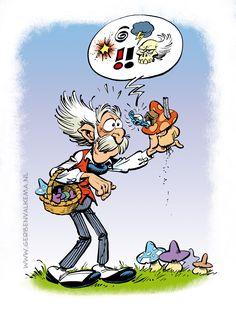 Graaf van #Rommelgem #Chamignac #spirou #robbedoes