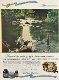 1947 Maxwell House C