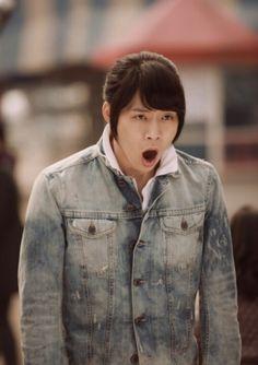 Yoochun ' Rooftop Prince'