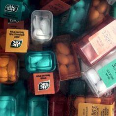 tic tac Riesenbox, mit 60 mini Boxen in vier verschiedenen Geschmacksrichtungen (60x3,9g)