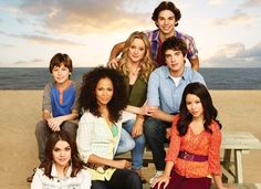 The Fosters: Meet the Parents - Curve Magazine - Web Articles 2013 - USA
