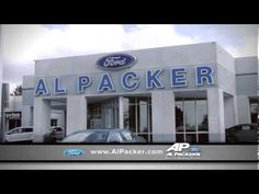 ▶ Al Packer Ford White Marsh - YouTube #WhiteMarshFord