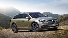 We hear Buick is testing a Regal wagon with focus groups - Autoblog