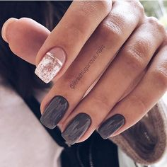 35 Pretty nail art designs for any occasion Elegant navy blue nail colors and designs for a Super Elegant Look - Wedding hairstyles Fabulous Nails, Perfect Nails, Nagellack Trends, Colorful Nail Designs, Nail Color Designs, Pretty Nail Art, Nagel Gel, Stylish Nails, Trendy Nails