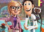Lluvia de albóndigas 2 en los juegos infantiles gratis para niños y niñas de VivaJuegos.com
