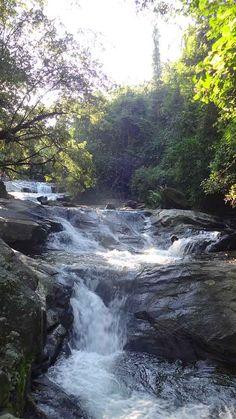Três Cachoeiras - O que fazer em Penedo