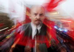 La Revolución Bolchevique, un centenario silenciado en Rusia