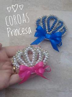 Ribbon Curls, Ribbon Hair, Making Hair Bows, Diy Hair Bows, Frozen Bows, Crystal Headband, Bow Tutorial, Beaded Jewelry Patterns, Diy Ribbon